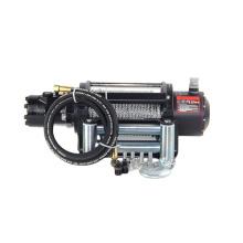 Hydraulic winch 20000 lbs auto truck winch