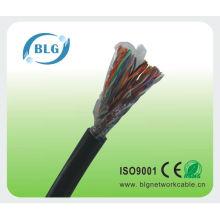 Shenzhen fábrica de cables de control de cables de teléfono