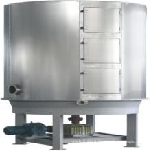 Плг серии сплошной плиты сушилка для хлорной кислоты в химической промышленности