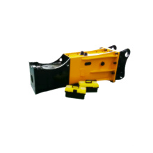 1-100ton excavator parts hydraulic rock drill breaker