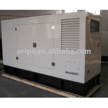 high quality china famous brand yuchai quiet diesel generator with worldwide mantain service