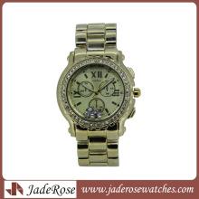 Inteligente e de alta qualidade impermeável Alloy Watch