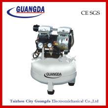 Portable Compressor 35 Liter