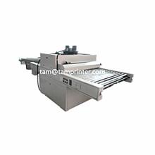 TM-UV-Dp Decorative Plates UV Glazing Hardwood Floor Polisher Curing Machine