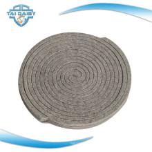 Bobinas de repelente de mosquitos de fibras vegetais fabricadas na China