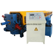 Steel Cold Downpipe Roll Forming Machinery Line