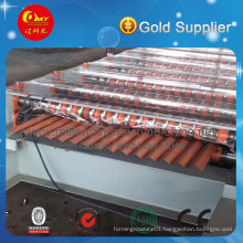 China Roll Forming Machine Making Wall Material
