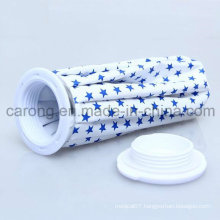 Medical Hot Cold Therapy Reusable Fabric Cooler Ice Bag