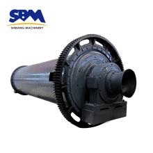 SHIBANG TOP VENDA máquina de moinho de bola de arenito solto vertical