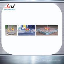 Potente NdFeB fabricante de elevadores magnéticos permanentes
