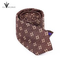 Neueste Custom Print China Krawatte Lieferant