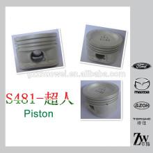 4pcs set VW S481 piston moteur pour vente à chaud