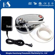 HSENG HS07AC-SK airbrush art mini compresor de aire