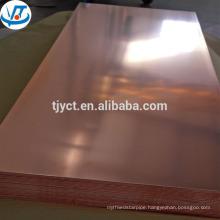 Price for H62 C28000 C2680 T2 copper brass sheet / copper brass plate coil / strip