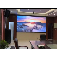 Indoor HD LED-display Hoogcontrast LED-paneel