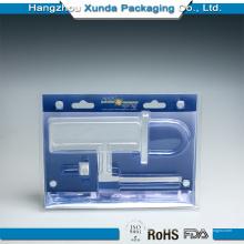Настройка пластиковой упаковки для оборудования