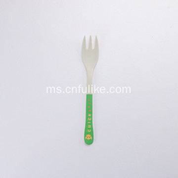 Kid Friendly Baby Feeding Fork