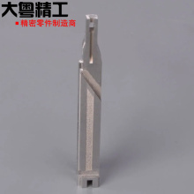 Precision Spare Parts for Auto Connector