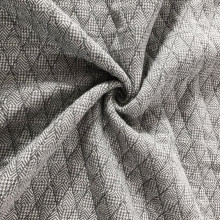 Cotton Jacquard thick Quilted style fabric