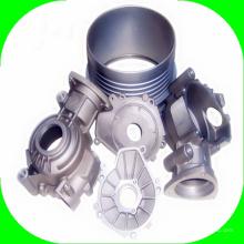 Pièces de rechange automatiques, pièces d'auto en aluminium, accessoire de voiture (HG-612)