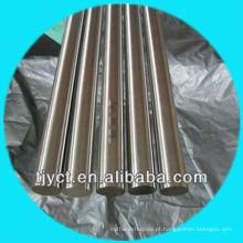 O moinho H11 terminou a barra redonda brilhante de aço inoxidável 304 / as hastes de aço fabrica a venda direta