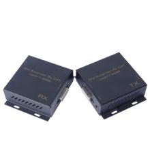 50m Single Cat5e / 6 DVI Extender