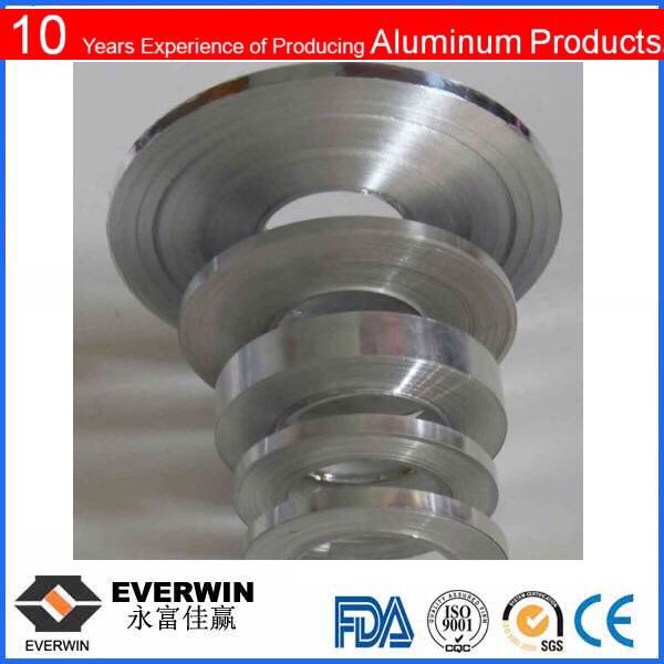 Aluminum Strip For Electric Cable