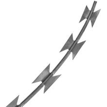 China Bom preço Barbed Razor Wire (ZDRW)