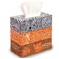 Box Facial Tissue anpassbar