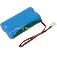 7.4V Rechargeable Battery Packs
