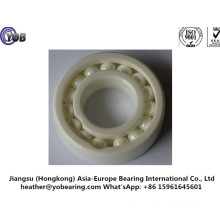Full Ball Ceramic Bearing in Zro2