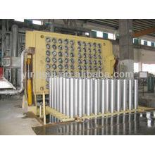 6111 aluminium alloy seamless round bar