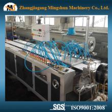 Plastique UPVC PVC Plafonnier Machine / Extrusion Machine