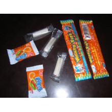 Упаковочная машина с одной или несколькими конфетами