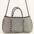 Summer large beach bag sale for women