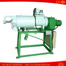 Máquina de desidratação para Extrusora de estrume de frango animal Extruder Extruder Dryer