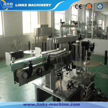 Low Price Automatic Adhesive Labeling Machine for Sale