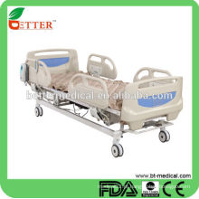 5 Function Electric Hospital cama marca médica