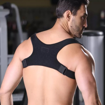 Ortopedik Clavicle Brace Back Support