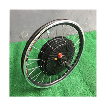 26inch 27.5inch 48V1000W smart controller built in motor ebike conversion kit with battery optional