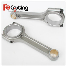 Open Die Forging Iron Casting