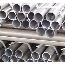 China supplier 6105 aluminum seamless pipes