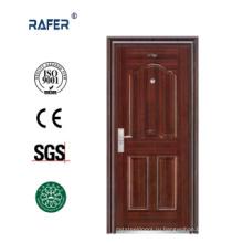 Горячая Распродажа эконом стальные двери (РА-С100)