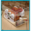 Transparent Acrylic Display Box for Household