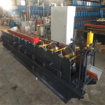 Bumbung Ridge Roll Forming Machines