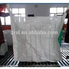 bolsa de plástico respirable bolsas de mano de 1 tonelada