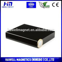 block neodymium magnet (ROHS)