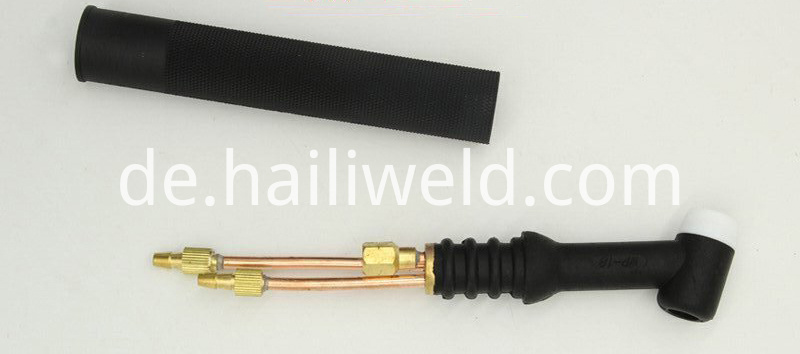Wp18 Torch Head And Handle