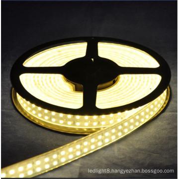 UL Epistar 5050 Dual Line Waterproof IP68LED Strip Lighting