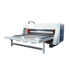High precision multi color flex printing machine japan